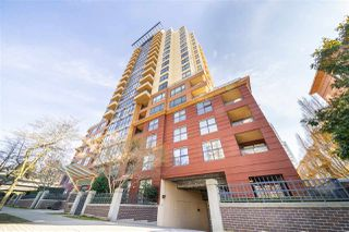 Main Photo: 501 5288 MELBOURNE Street in Vancouver: Collingwood VE Condo for sale (Vancouver East)  : MLS®# R2342230