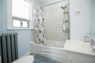 Photo 18: 134 Walnut Street in Winnipeg: Wolseley Residential for sale (5B)  : MLS®# 1904323