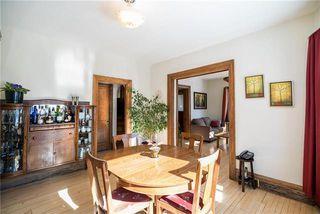 Photo 7: 134 Walnut Street in Winnipeg: Wolseley Residential for sale (5B)  : MLS®# 1904323