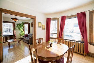 Photo 8: 134 Walnut Street in Winnipeg: Wolseley Residential for sale (5B)  : MLS®# 1904323