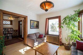 Photo 3: 134 Walnut Street in Winnipeg: Wolseley Residential for sale (5B)  : MLS®# 1904323
