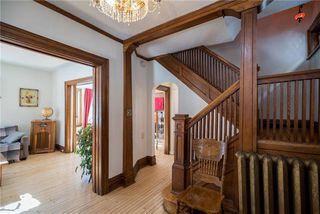 Photo 2: 134 Walnut Street in Winnipeg: Wolseley Residential for sale (5B)  : MLS®# 1904323