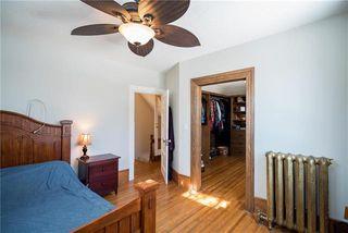 Photo 15: 134 Walnut Street in Winnipeg: Wolseley Residential for sale (5B)  : MLS®# 1904323