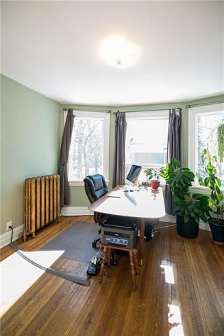 Photo 17: 134 Walnut Street in Winnipeg: Wolseley Residential for sale (5B)  : MLS®# 1904323