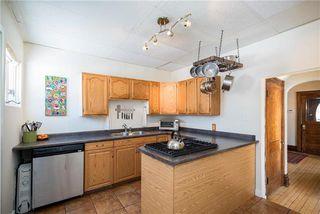 Photo 11: 134 Walnut Street in Winnipeg: Wolseley Residential for sale (5B)  : MLS®# 1904323