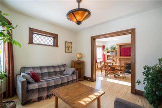 Photo 4: 134 Walnut Street in Winnipeg: Wolseley Residential for sale (5B)  : MLS®# 1904323