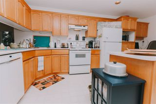 "Photo 3: 12 19044 118B Avenue in Pitt Meadows: Central Meadows Townhouse for sale in ""PIONEER MEADOWS"" : MLS®# R2346893"