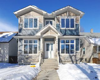 Main Photo:  in Edmonton: Zone 17 House for sale : MLS®# E4147161