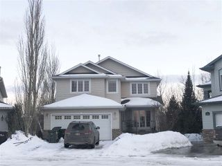 Main Photo: 307 FOXHAVEN Bay: Sherwood Park House for sale : MLS®# E4147320