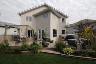 Photo 3: 307 FOXHAVEN Bay: Sherwood Park House for sale : MLS®# E4147320
