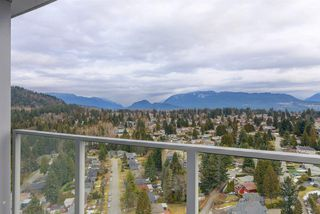 "Photo 15: 2307 520 COMO LAKE Avenue in Coquitlam: Coquitlam West Condo for sale in ""THE CROWN"" : MLS®# R2349805"
