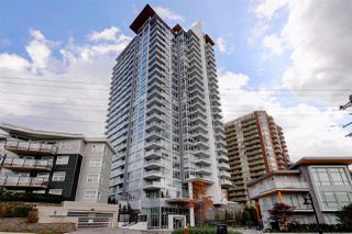 "Photo 19: 2307 520 COMO LAKE Avenue in Coquitlam: Coquitlam West Condo for sale in ""THE CROWN"" : MLS®# R2349805"