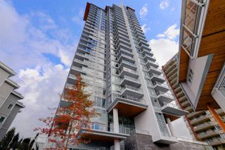 "Photo 20: 2307 520 COMO LAKE Avenue in Coquitlam: Coquitlam West Condo for sale in ""THE CROWN"" : MLS®# R2349805"