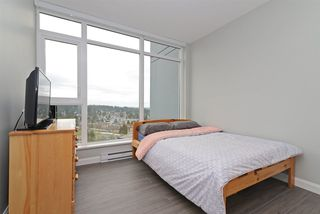 "Photo 11: 2307 520 COMO LAKE Avenue in Coquitlam: Coquitlam West Condo for sale in ""THE CROWN"" : MLS®# R2349805"