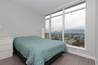 "Photo 8: 2307 520 COMO LAKE Avenue in Coquitlam: Coquitlam West Condo for sale in ""THE CROWN"" : MLS®# R2349805"