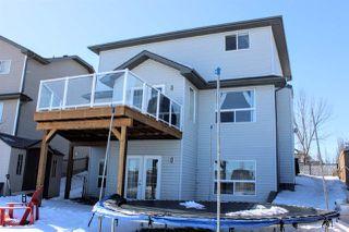 Main Photo: 16107 92 Street in Edmonton: Zone 28 House for sale : MLS®# E4147993