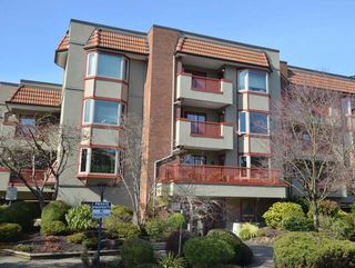 "Main Photo: 103 7511 MINORU Boulevard in Richmond: Brighouse South Condo for sale in ""Cypress Point"" : MLS®# R2350811"