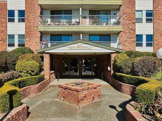 Photo 15: 220 900 Tolmie Avenue in VICTORIA: SE Quadra Condo Apartment for sale (Saanich East)  : MLS®# 407074