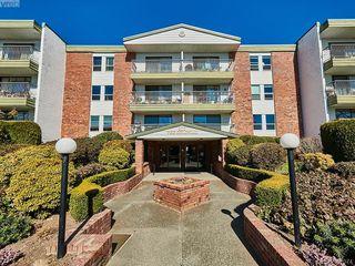 Photo 1: 220 900 Tolmie Avenue in VICTORIA: SE Quadra Condo Apartment for sale (Saanich East)  : MLS®# 407074