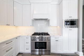 Photo 17: 36 Kingsmeade Crescent: St. Albert House for sale : MLS®# E4148929