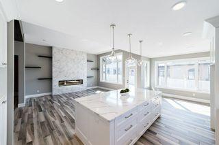 Photo 10: 36 Kingsmeade Crescent: St. Albert House for sale : MLS®# E4148929
