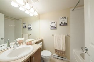 Photo 10: 203 3110 DAYANEE SPRINGS Boulevard in Coquitlam: Westwood Plateau Condo for sale : MLS®# R2354233