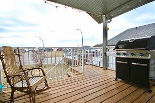 Photo 28: 4220 53 Avenue: Wetaskiwin House for sale : MLS®# E4151482