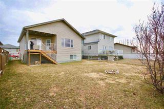 Photo 30: 4220 53 Avenue: Wetaskiwin House for sale : MLS®# E4151482