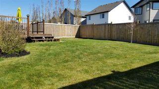 Photo 25: 9713 104 Avenue: Morinville House for sale : MLS®# E4151942