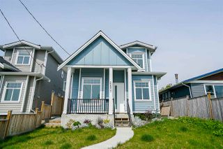 Main Photo: 32977 3RD Avenue in Mission: Mission BC House for sale : MLS®# R2360225