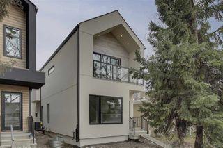 Main Photo: 10621 128 Street in Edmonton: Zone 07 House for sale : MLS®# E4153245