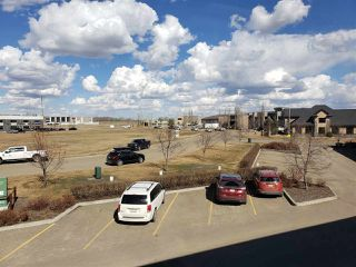 Photo 4: Unit 80 20 Circle Drive NW: St. Albert Industrial for sale : MLS®# E4153455