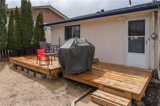 Photo 18: 1412 Day Street in Winnipeg: East Transcona Residential for sale (3M)  : MLS®# 1910464