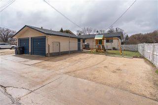 Photo 19: 1412 Day Street in Winnipeg: East Transcona Residential for sale (3M)  : MLS®# 1910464