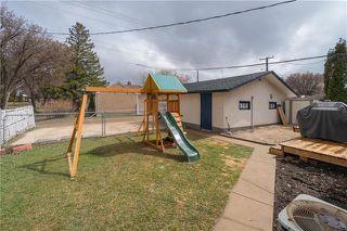Photo 17: 1412 Day Street in Winnipeg: East Transcona Residential for sale (3M)  : MLS®# 1910464