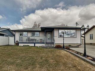 Main Photo: 4302 37 Avenue: Leduc House for sale : MLS®# E4154702