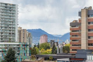 "Photo 18: 1002 1003 BURNABY Street in Vancouver: West End VW Condo for sale in ""MILANO"" (Vancouver West)  : MLS®# R2365950"