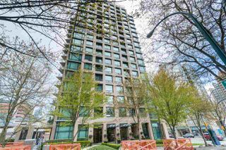 "Photo 2: 1002 1003 BURNABY Street in Vancouver: West End VW Condo for sale in ""MILANO"" (Vancouver West)  : MLS®# R2365950"