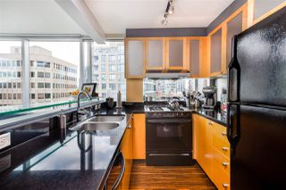 "Photo 9: 1002 1003 BURNABY Street in Vancouver: West End VW Condo for sale in ""MILANO"" (Vancouver West)  : MLS®# R2365950"