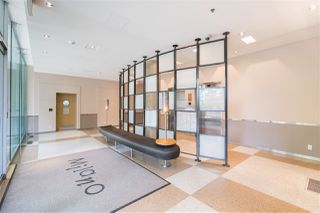 "Photo 3: 1002 1003 BURNABY Street in Vancouver: West End VW Condo for sale in ""MILANO"" (Vancouver West)  : MLS®# R2365950"