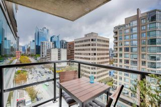 "Photo 16: 1002 1003 BURNABY Street in Vancouver: West End VW Condo for sale in ""MILANO"" (Vancouver West)  : MLS®# R2365950"