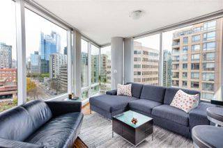 "Photo 5: 1002 1003 BURNABY Street in Vancouver: West End VW Condo for sale in ""MILANO"" (Vancouver West)  : MLS®# R2365950"