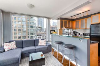 "Photo 6: 1002 1003 BURNABY Street in Vancouver: West End VW Condo for sale in ""MILANO"" (Vancouver West)  : MLS®# R2365950"