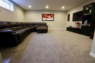 Photo 23: 47 RIDGELAND Point: Sherwood Park House for sale : MLS®# E4156511