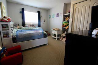Photo 20: 47 RIDGELAND Point: Sherwood Park House for sale : MLS®# E4156511