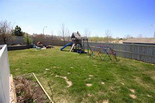 Photo 5: 47 RIDGELAND Point: Sherwood Park House for sale : MLS®# E4156511