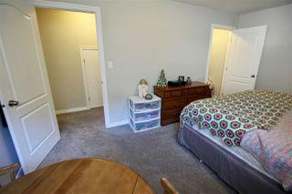 Photo 25: 47 RIDGELAND Point: Sherwood Park House for sale : MLS®# E4156511