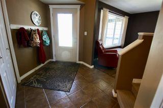 Photo 28: 47 RIDGELAND Point: Sherwood Park House for sale : MLS®# E4156511