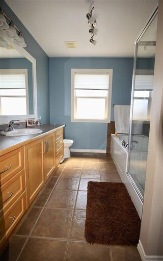Photo 19: 47 RIDGELAND Point: Sherwood Park House for sale : MLS®# E4156511