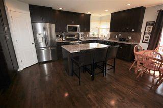 Photo 9: 47 RIDGELAND Point: Sherwood Park House for sale : MLS®# E4156511